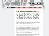 genetix-bikes.ch