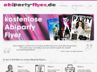 Abiparty-flyer.de