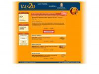 talk2u.at