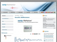 secty-electronics.de