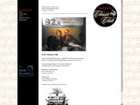 lotis-classic-club.de Webseite Vorschau