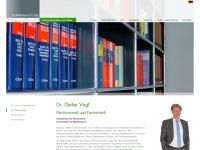 fachanwalt-medizinrecht-darmstadt.com