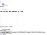 Cbtransport.de