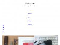 Abi81erkrath.wordpress.com