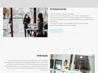 15hoch8.de Webseite Vorschau