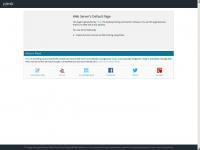 swingerspass.ch Webseite Vorschau