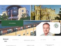 uvl-concept.de Webseite Vorschau