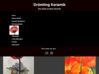 Drömling-keramik.de