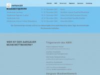 Aargauermusikwettbewerb.ch