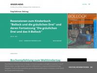 kindermund.blogspot.com Webseite Vorschau