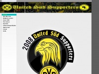 united-sued-supporters.de Thumbnail
