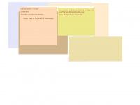 ygerne.net Webseite Vorschau