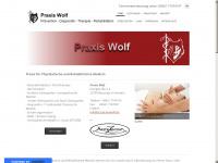 Arztpraxiswolf.de