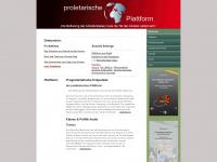 proletarische-plattform.org