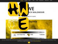 hwe-handball.de