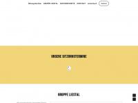 amnesty-liestal.ch Webseite Vorschau