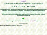 hbaw.de