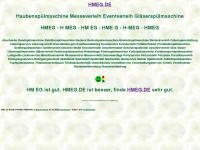 hmeg.de