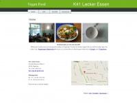 k41-lecker-essen.de Thumbnail