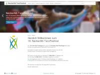 Neckaralb-tanzfestival.de