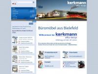 kerkmann-bueromoebel.de