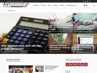 avinus-magazin.eu