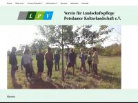 Lpv-potsdamer-kulturlandschaft.de
