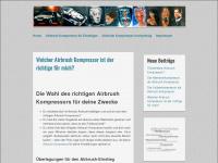 Airbrush-kompressor.com