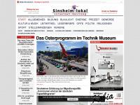 sinsheim-lokal.de