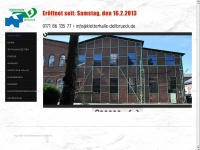 kletterhalle-dellbrueck.de
