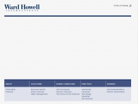 ward-howell.com