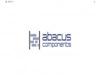 abacus-online.de Webseite Vorschau