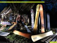 xtasy-snowboards.de Webseite Vorschau