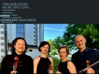 2forevent.com Webseite Vorschau
