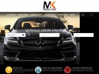 mk-fahrwerkstechnik.de Thumbnail