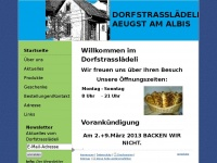 Dorfstrasslaedeli.ch