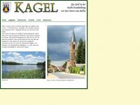 Kagel.info