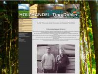 holzhandlung-doehler.de