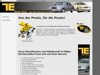 taxiteileshop.de