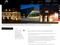 locations-hdh.de Webseite Vorschau