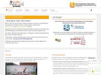 kirchebutenunbinnen.de Webseite Vorschau