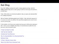 baliblog.com