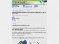 dtvstatus.net
