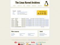 kernel.org