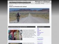camino10.com Webseite Vorschau