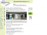 oekostadt.org