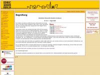 idec2005.org