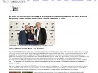 trioparnassus.com