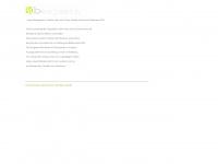 benjamin-doerr.de Webseite Vorschau