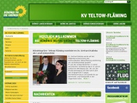 Gruene-teltow-flaeming.de